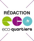 Rédaction éco-quartiers.fr